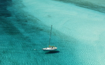 Picture of Sailing in the Abacos