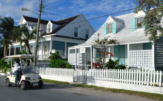 Picture of Houses on Harbour Island