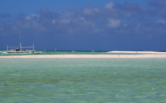 Picture of Tubbataha reef