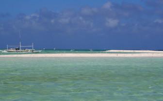 Picture of Tubbataha reef