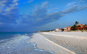 Picture of Mexico beach