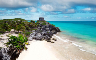 Picture of Tulum Mexico