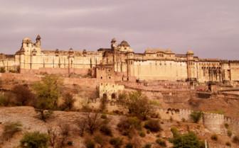 Amber Fort, Jaipur, Rajasthan
