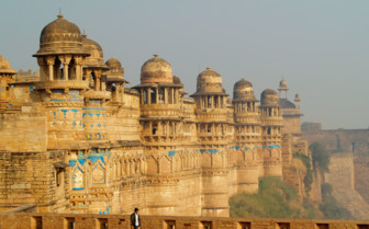 Traditional Architecture in Central India