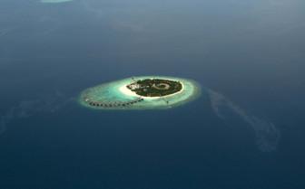 The Park Hyatt Hadahaa Atoll
