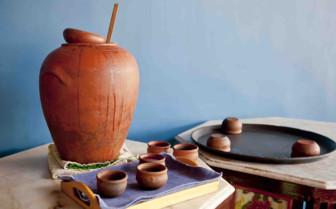 Pottery in Pondicherry