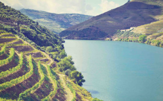 Lake of the Douro Valley