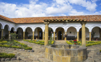 Saint Ecce Homo Monastery