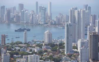 High Rise Cartagena