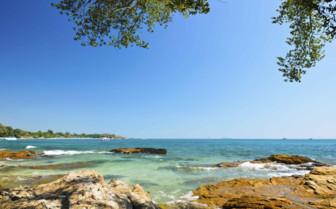 Koh Samet Beach