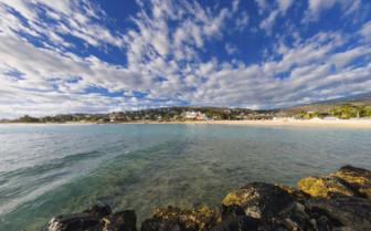 St Gilles Beach