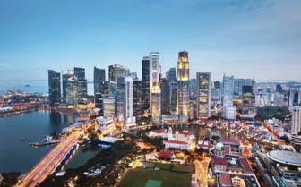 Cityscape - Singapore