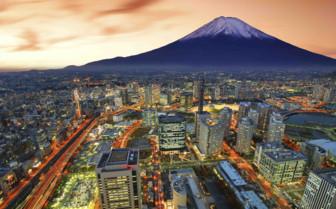 Mount Fuji Tokyo