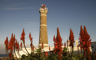 Jose Ignacio Lighthouse