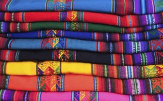Peru Fabric