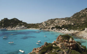 The Costa Smeralda - luxury Italian holiday destination