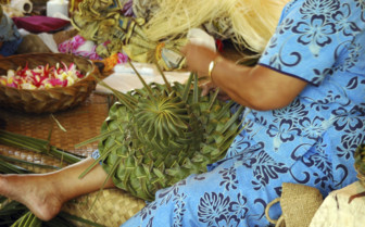 Crafts in Fiji