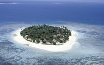 Treasure Island, Fiji