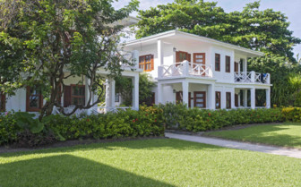 Cottages, Ambergris Caye