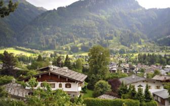 Kitzbuhel houses