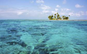 Belize Remote Island