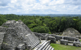 Belize Caracol