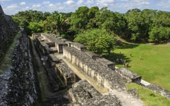 Xunantunich 2 Belize