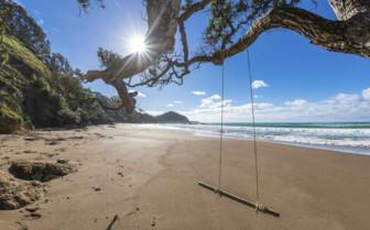 Swing Beach Northlands