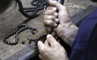 Ezurum Rosary Crafts