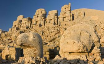 Nemrat Heads in Turkey