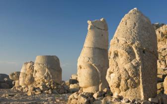 Turkish Monuments