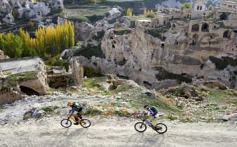Cappadocia Biking
