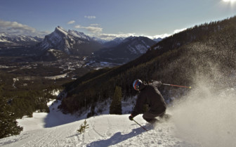 Rockie Mountain Ski
