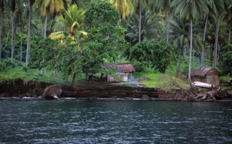River Life in Papua