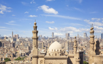 Cairo by Day