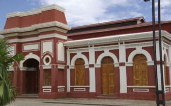 Granada Railway