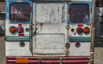 Nicaragua Bus