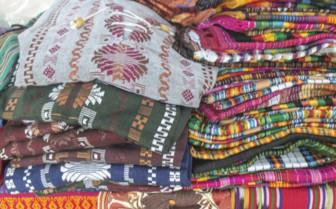 Fabrics in Nicaragua