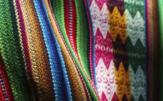 Mayan Fabric in Nicaragua