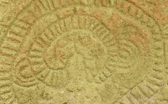 Petroglyphs in Ometepe