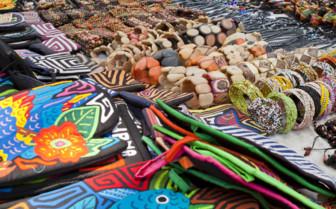 Market Textiles