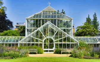 Greenhouse, Cambridge