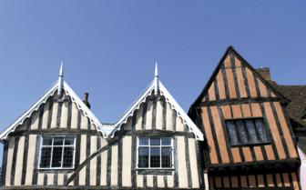 Lavenham Homes