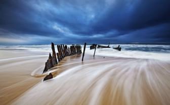 Dicky Wreck, Norfolk