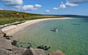 Orkney Scotland