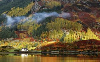 Skye in Autumn