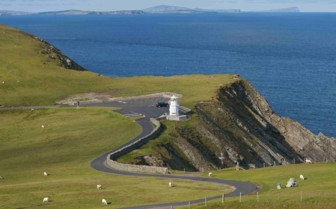Sumburgh, Shetland