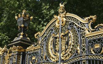 Royal Parks, London
