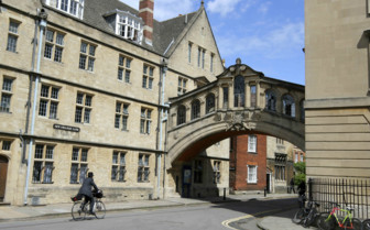 Bridge of Spies, Oxford