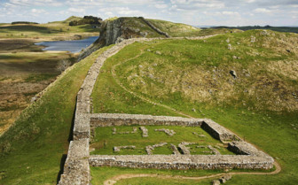 Milcastle, Hadrians Wall